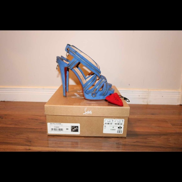 Christian Louboutin Trailer